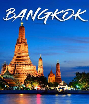 BANGKOK (Thai)