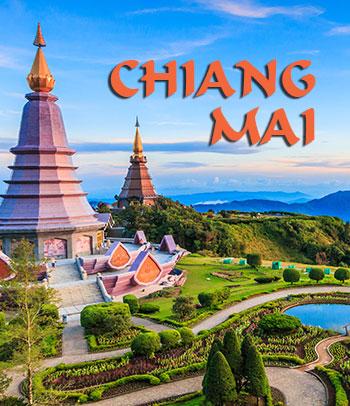 CHIANG MAI (Thai)