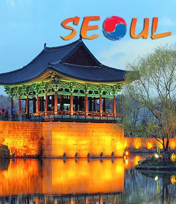 SEOUL (Corea)